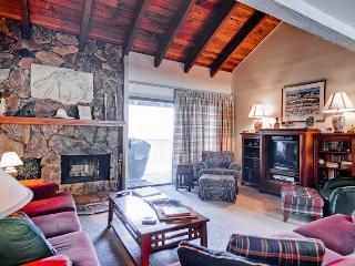 Snowcreek Condominiums 1516 - Sun Valley vacation rentals