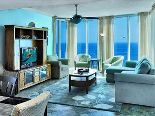 BEACHFRONT & BEAUTIFUL FOR 8! WOW VIEWS! OPEN FOR 3/7-14! 30% OFF BOOK NOW - Panama City Beach vacation rentals
