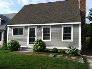 Perfect House with Deck and Internet Access - Sandwich vacation rentals