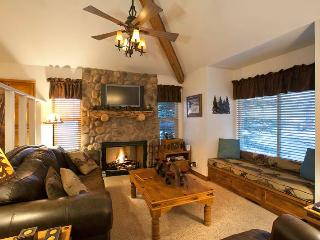 Hidden Creek #7A - Park City vacation rentals