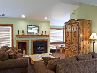 Vacation rentals in Wasatch Range