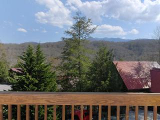 Our Mountain Home - Tennessee vacation rentals