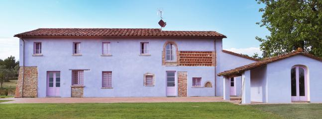 Comfortable Vacation House in Lucca - Lucca vacation rentals