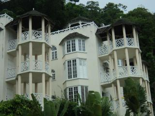 Chill on the hill - Jamaica vacation rentals