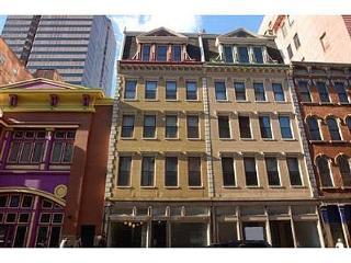 Private BR/ BA in HUGE Loft Center of Downtown - Cincinnati vacation rentals