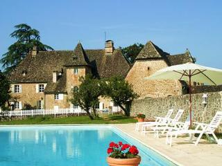 Eco Chateau - boutique chateau immersed in nature - Argentat sur Dordogne vacation rentals