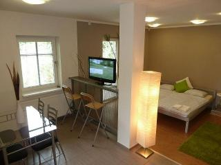 2 bedroom Apartment with Internet Access in Liberec - Liberec vacation rentals