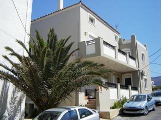 Apartment Rental NEAPOLI LAKONIA - Lesbos vacation rentals