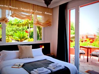 La Vedette Villa Margarita - Valsequillo - Grand Canary vacation rentals