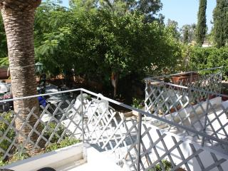 Veggie Garden B&B (Twin/Single) - Athens vacation rentals