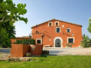 Villa sourrended by vineyards, 25 min from Sitges - Castellet i la Gornal vacation rentals