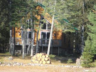 Gateway Lodge and Resort--Bayview 1 - Mercer vacation rentals