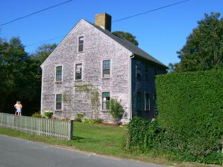 Millview - Nantucket vacation rentals