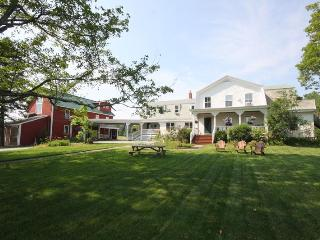 Comfortable Bed and Breakfast with Deck and Internet Access - Hallowell vacation rentals