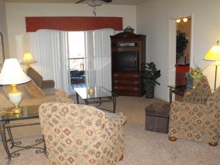 Stonebridge Fairways Condo - Branson vacation rentals