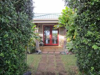 Lokahi Garden Sanctuary Main Lodge - Hawi vacation rentals