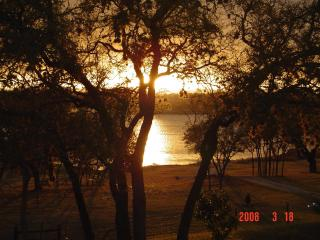 Direct access to the water bluebonnetvilla for 12 - Canyon Lake vacation rentals