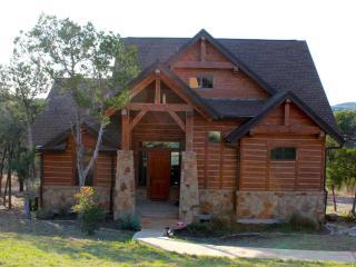 The Berryman Cottage - Jonestown vacation rentals