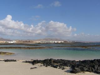 2 bedroom Apartment with Internet Access in El Cotillo - El Cotillo vacation rentals