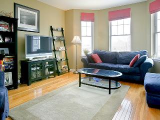 Spacious 2BR Southie Condo - Boston vacation rentals
