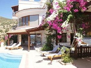 High House - Image 1 - Kalkan - rentals