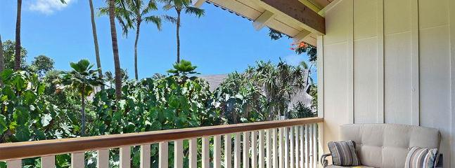 Waikomo Stream Villas #132 - Poipu vacation rentals