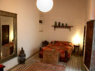 Stunning Private Dar in Fez Medina - Dar el Ma - Fes vacation rentals