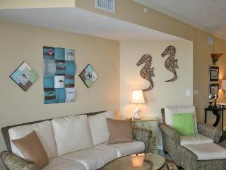 Comfortable Condo with Internet Access and Waterfront - Seagrove Beach vacation rentals