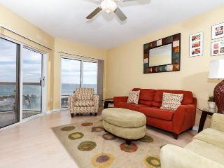 Emerald Isle Condominium 0204 - Pensacola Beach vacation rentals