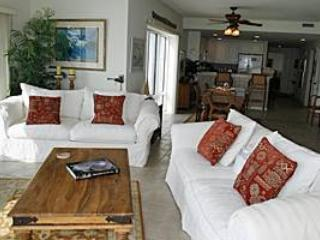 Nice Condo with Internet Access and Waterfront - Pensacola Beach vacation rentals