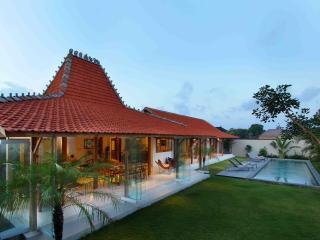 Villa Daya Bali - Canggu vacation rentals