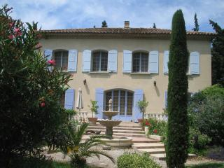 Villa of the Arc - Vaucluse vacation rentals