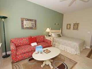 Inn at Gulf Place 3412 - Image 1 - Santa Rosa Beach - rentals