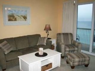 Seychelles Beach Resort 1207 - Panama City Beach vacation rentals