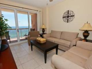 Intimate 2 Bedroom with Ocean View at Sunrise Beach - Image 1 - Panama City Beach - rentals