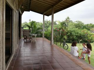 Unique house in great location - Canggu vacation rentals