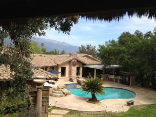 Luxurious Private Villa in Beautiful Ojai CA - Ojai vacation rentals