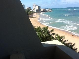 Vacation in A Tropical Gem Isla Verde, Puerto Rico - Carolina vacation rentals