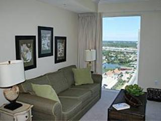 Tidewater Beach Condominium 2018 - Image 1 - Panama City Beach - rentals