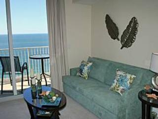 Tidewater Beach Condominium 2913 - Image 1 - Panama City Beach - rentals