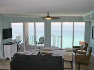 3 Bedroom Luxury Gulf Front Unit at Tidewater - Panama City Beach vacation rentals