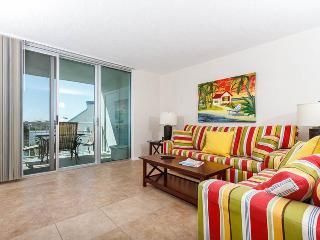 Tristan Towers Condominiums 002C - Pensacola Beach vacation rentals