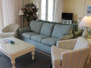 Waters Edge Condominium 406 - Fort Walton Beach vacation rentals