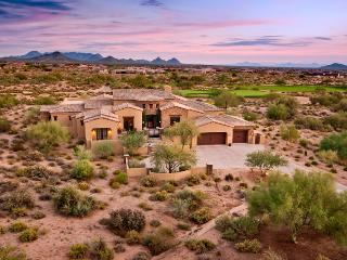 Luxurious Golf and Tennis Resort Home - Scottsdale vacation rentals