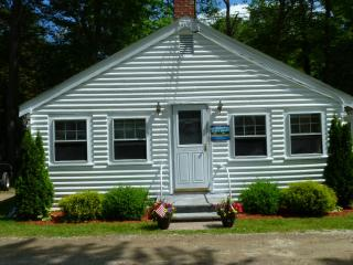 Newfound Lake 2 Bedroom Condo Bridgewater NH - Bridgewater vacation rentals