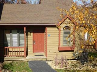 Country Charm,Romantic,Family-Affordable get away! - Illinois vacation rentals