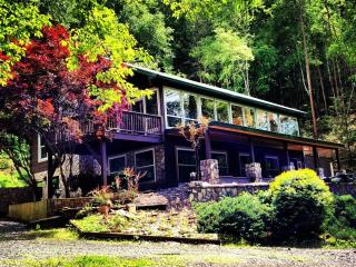 The Lodge at Bear Creek Cove - Bryson City vacation rentals