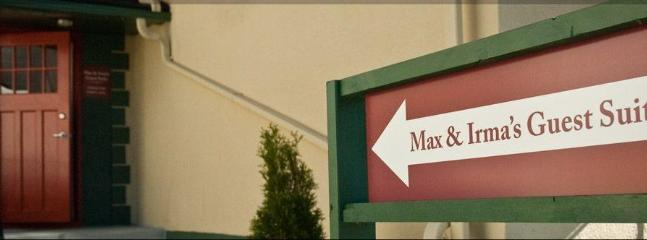 Max and Irma's Guest Suite 1 bedroom apartment - Nelson vacation rentals