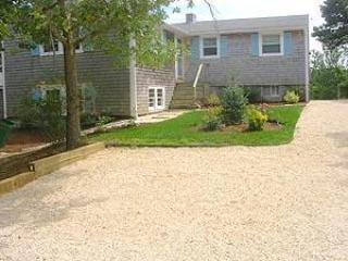 House from End of Driveway - Chatham Cape Cod Vacation Rental (2419) - Chatham - rentals