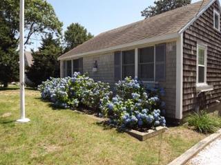 Chatham Cape Cod Vacation Rental (4983) - Chatham vacation rentals
